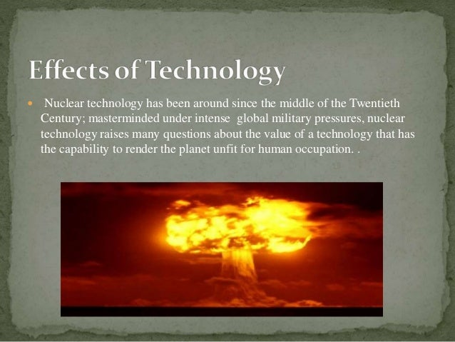  Today I will tell u little about the pros & cons that technology is placing on our Environment  Pros : Using technology...