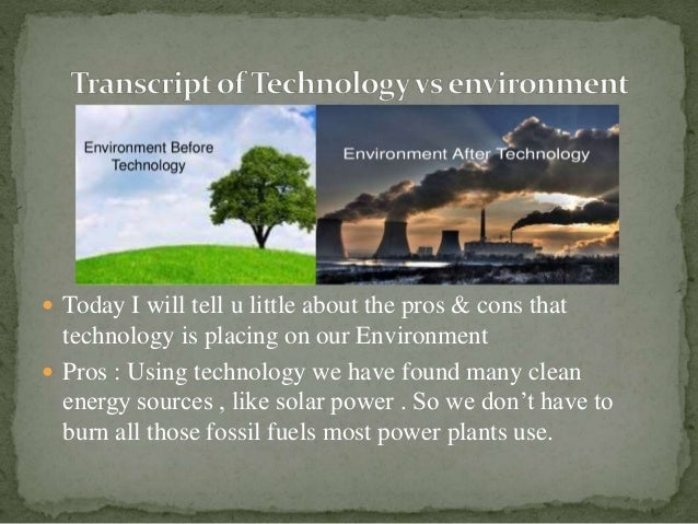 How do we balance growth and development with practices that will help protect the resources and environments we all count...