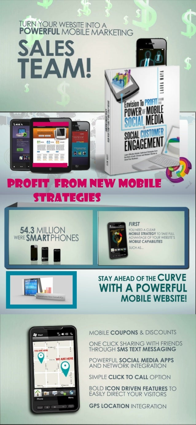Mobile - OPTIMIZED withProfit From New Mobile   Strategies