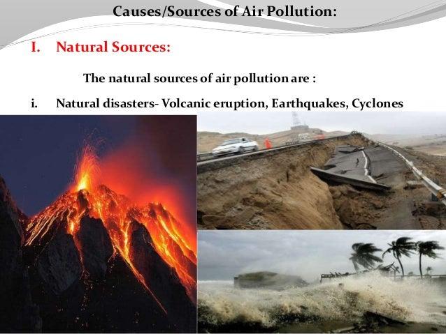 ENVIRONMENTAL POLLUTIO...