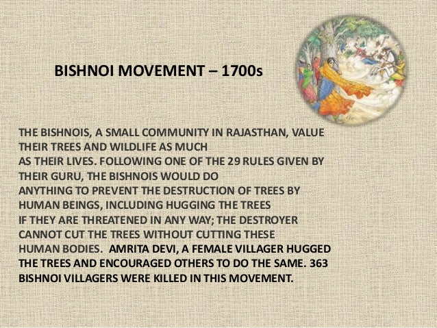 chipco movement in india The chipko movement or chipko andolan is a movement that practiced the gandhianmethods of satyagraha and non-violent  in chamoli district, uttarakhand, india, .