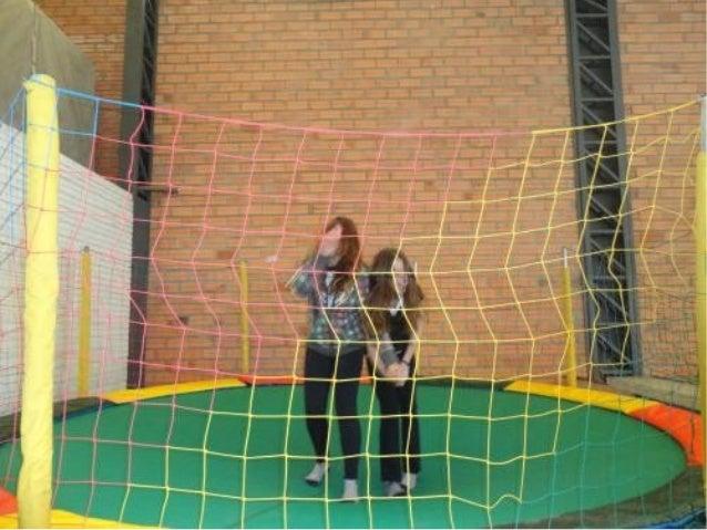 Brinca Enxutão 2012