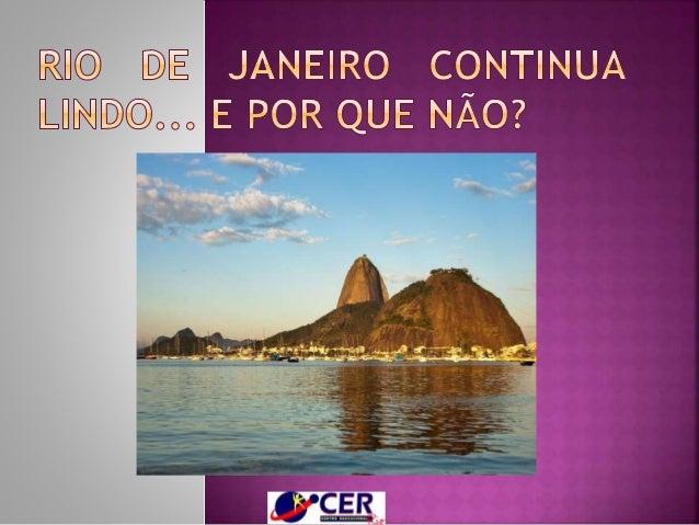 Marca registrada da cidade do Rio de Janeiro, o morro do Pão de Açúcar é uma montanha despida de vegetação em sua quase to...
