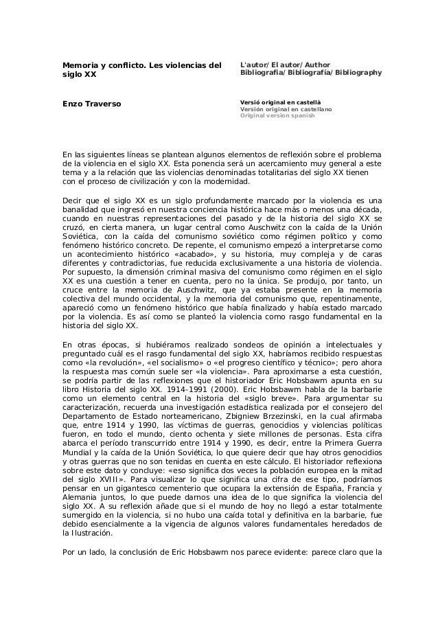 Reflexiones críticas sobre la violencia en el Siglo XXI (Spanish Edition)