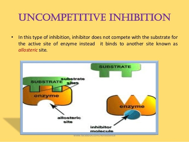 how to remember enzyme inhibition types