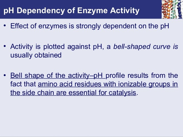 effects of temperature and cofactors on Factors affecting enzyme activity  figure 2: illustrates the effect of temperature on enzyme activity how does inhibitors affect enzyme activity.