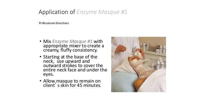 DMK Enzyme Masque