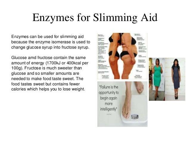 Enzymes Triple Science