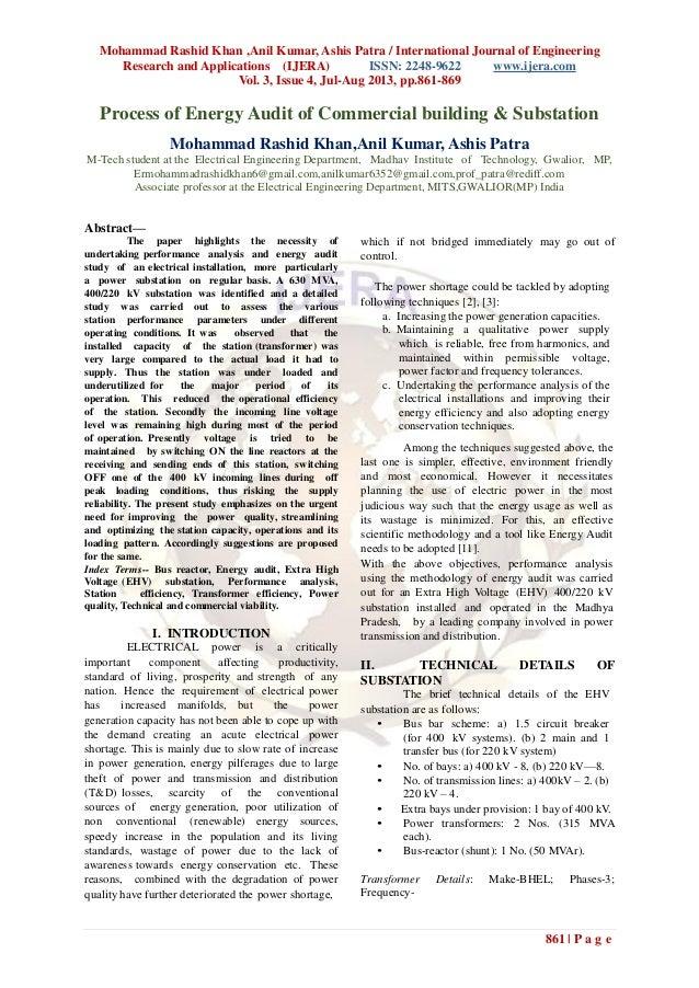 Mohammad Rashid Khan ,Anil Kumar, Ashis Patra / International Journal of Engineering Research and Applications (IJERA) ISS...