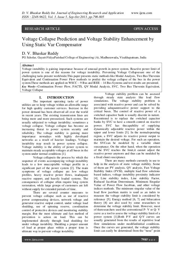 D. V. Bhaskar Reddy Int. Journal of Engineering Research and Application ISSN : 2248-9622, Vol. 3, Issue 5, Sep-Oct 2013, ...