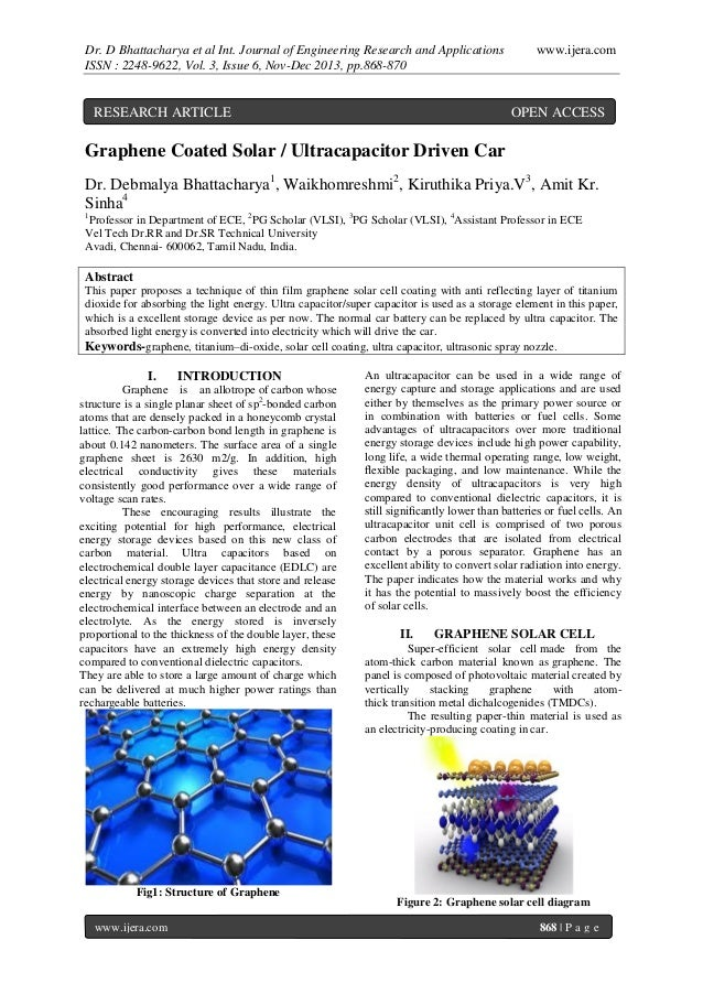 Dr. D Bhattacharya et al Int. Journal of Engineering Research and Applications ISSN : 2248-9622, Vol. 3, Issue 6, Nov-Dec ...