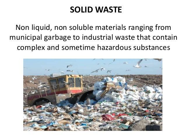 Waste management EoH ebadullah ppt – Waste Management Ppt