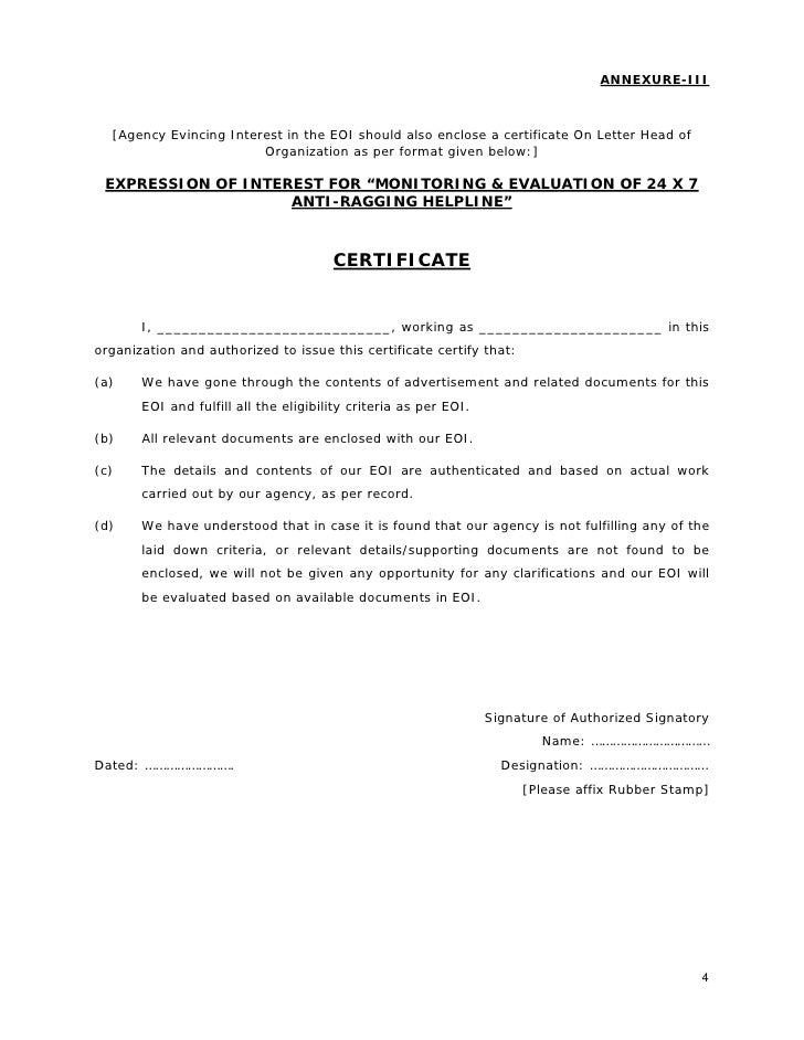 Covering Letter Format For Ugc Net Certificate