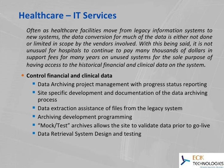 a discussion on the implementation of emr application Electronic health record (ehr) systems enable hospitals to store and retrieve detailed patient information to be used by health care providers, and sometimes patients, during a patient's hospitalization, over time, and across care settings.