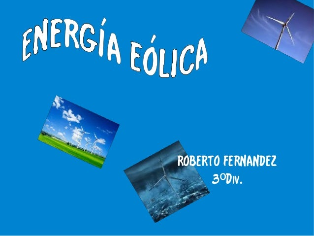 ROBERTO FERNANDEZ 3 Div.º