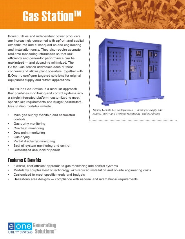 Generator Condition Monitor — Explosion-Proof Design Power utilities and independent power producers are increasingly conc...