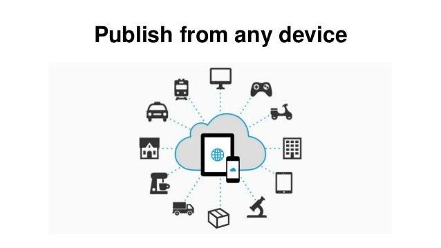 PubNub EON Realtime Dashboard Framework