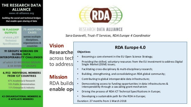 Vision Researchers and innovators openly share data across technologies, disciplines, and countries to address the grand c...