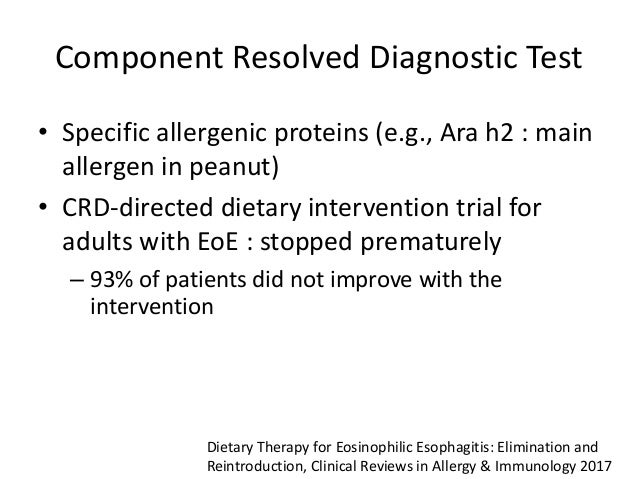 Atopy Patch Testing For Foods A Review Of The Literature
