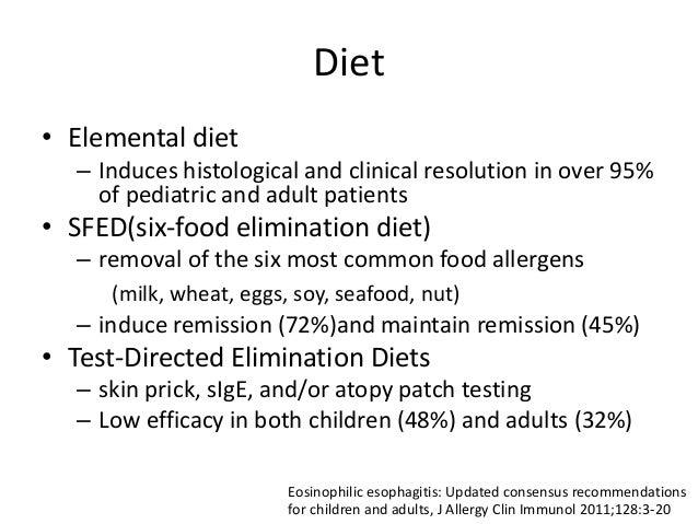 diet elemental