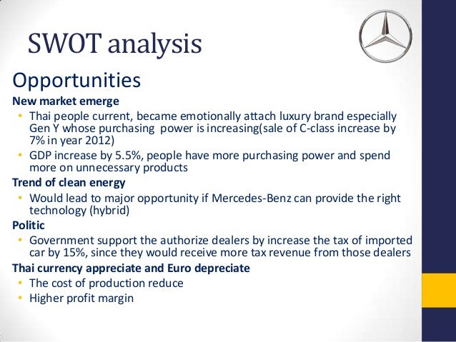 4ps analysis mercedes benz Bmw paper - victoria hinojosa marketing class may  competitor analysis with rivals like mercedes benz  this includes the concept of the marketing mix 4ps.