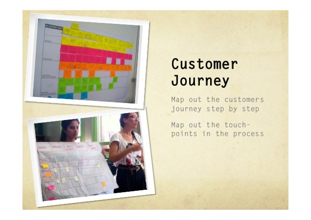StoryboardEnrich the touch-points,communicate the story