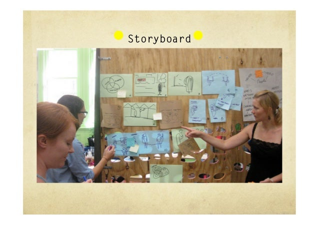 Prototyping toolsRole play / theatreArt installation,location based activityAdvertising campaign, poster / onlineComic / i...