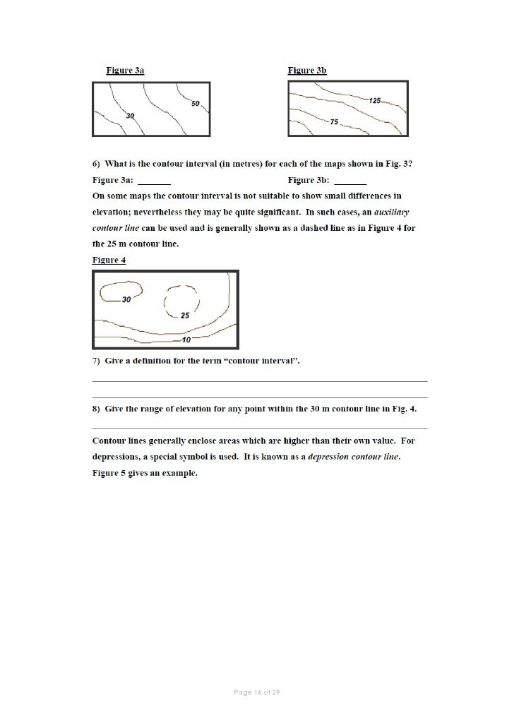 Free 6th grade Geography Worksheets Resources & Lesson Plans ...