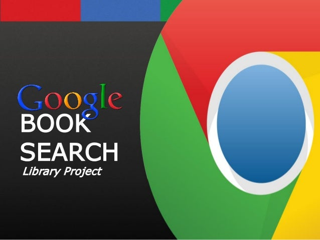 google library project essay Google cloud platform lets you build, deploy, and scale applications, websites, and services on the same infrastructure as google.