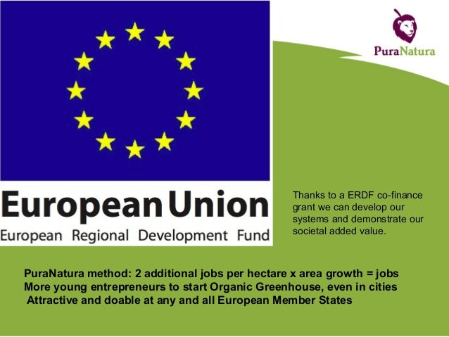 """Suggestion no 2 • """"EU Organic"""": The organic based on similarities at product level and based on what we know now and can m..."""