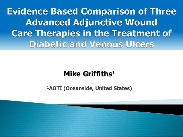 Mike Griffiths1 1AOTI (Oceanside, United States)
