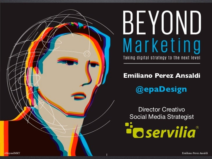 Emiliano Perez Ansaldi                    @epaDesign                    Director Creativo                  Social Media St...
