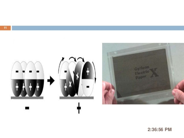 Electronic paper