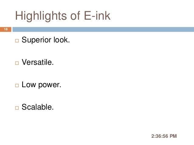 EPaper - PowerPoint PPT Presentation