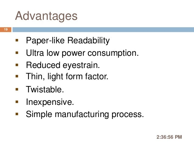 """paper technology ppt How to give a paper presentation scientific oral presentations are not simply readings of scientific manuscripts (see the reading """"how to present a paper orally."""