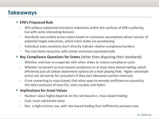 Emission Trading Program Overview - WV Department of ...