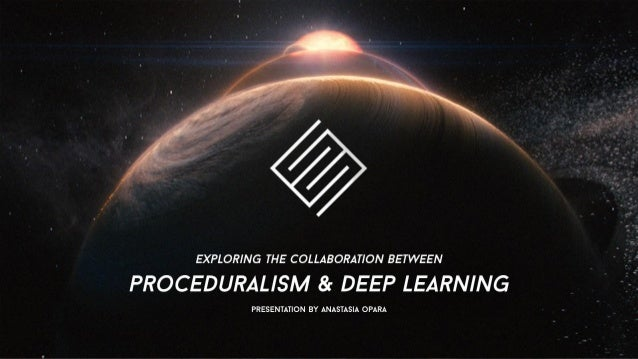 Exploring the Collaboration between Proceduralism and Deep Learning