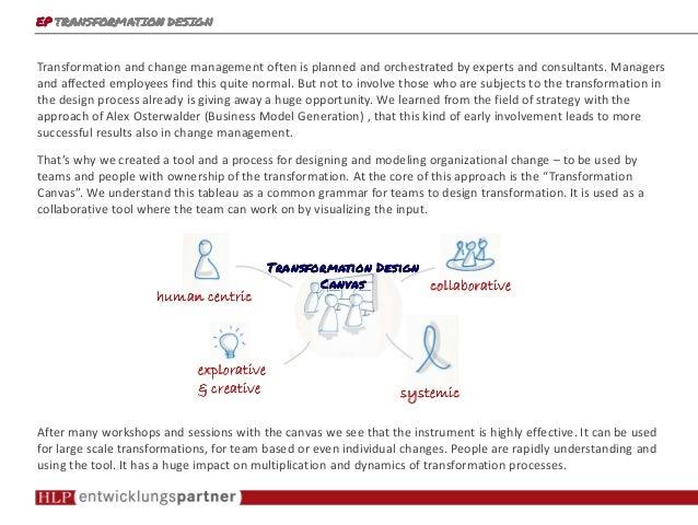 epepepep TRANSFORMATION DESIGNTRANSFORMATION DESIGNTRANSFORMATION DESIGNTRANSFORMATION DESIGN Transformation and change ma...