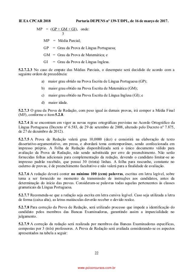 BAIXAR EPCAR PROVAS