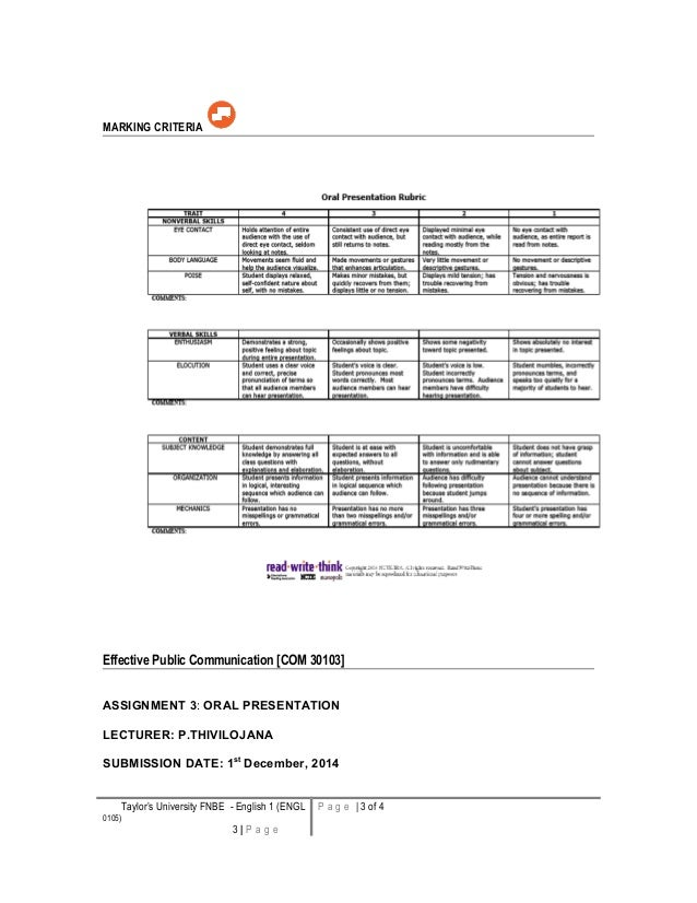 Epc assignment 3 oral presentation Slide 3