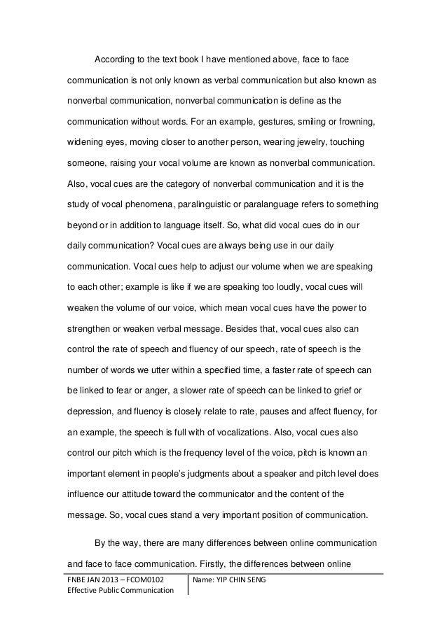 epc essay 3