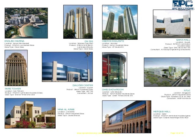Epc Soltions Facade Offering