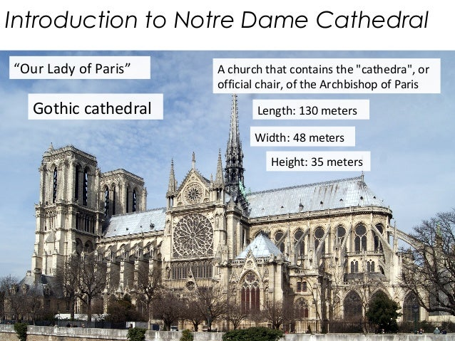 Erwin Panofsky's Gothic Architecture and Scholasticism Essay Sample
