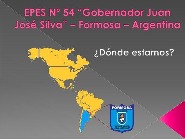 ¡Los invito a que nos conozcan más y  compartirles lo que hacemos!  http://www.colegiojjsilva.com.ar/principal  /index_col...