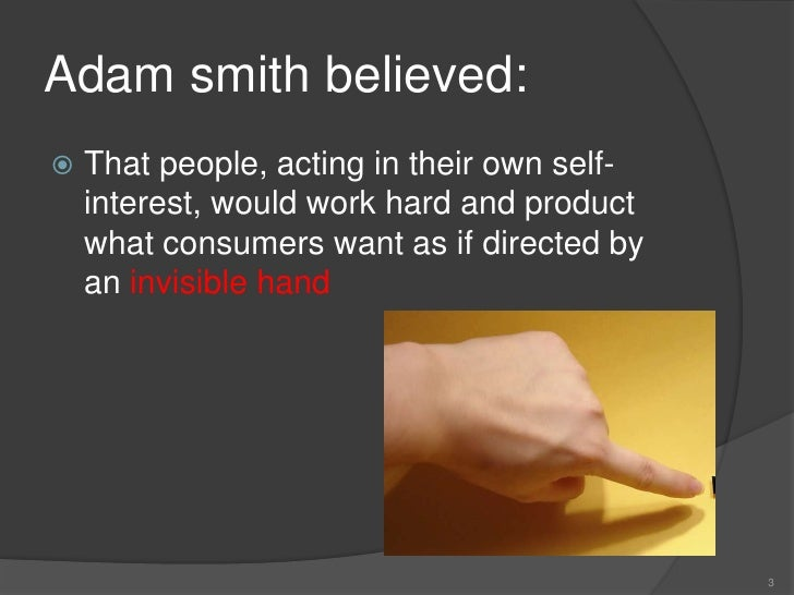 adam smith s contribution to economic thought W ith the wealth of nations adam smith installed himself as the leading expositor of economic thought currents of adam smith run through the in adam smith's.