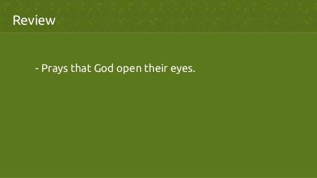 Ephesians for Beginners - #8 - Unity of the Church Slide 3