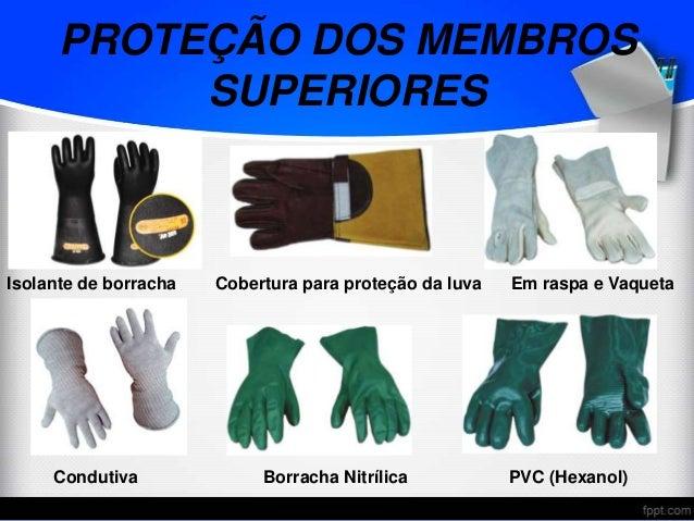 d06f4f903bdc5 ... 12. PROTEÇÃO DOS MEMBROS SUPERIORES• ...