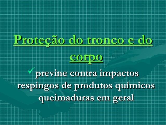 0388daa1df5e3 EPI - Equipamento de Proteção Coletiva