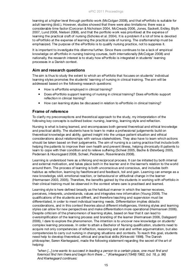 strengths and weaknesses of nielsen approach Northouse (p, 276, 2015) lists weaknesses of the adaptive leadership approach little empirical research has been conducted to test the claims of adaptive leadership theory even though it's been around two decades.