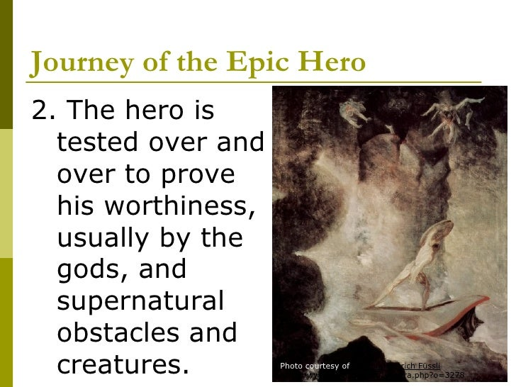 characteristics of an epic hero All these are personality of an epic hero, which beowulf was a great epic hero character analysis as beowulf gets close to danish ground, beowulf is a young guy who is looking for a quest and fame.